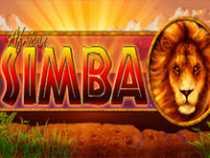 African Simba в казино на деньги