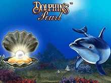 Отзывы о автомате Dolphin's Pearl